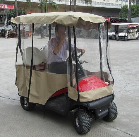 老年代步电动车高清图片